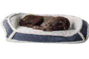 K9 Ballistics Orthopedic LUX Bed