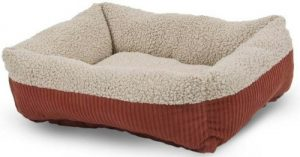 Aspen Pet Self-Warming Rectangular Lounger