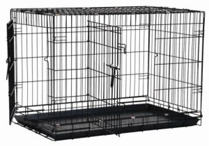 Precision Dog Crate
