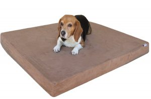 Durable Orthopedic Pet Bed