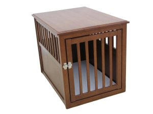 Crown Pet Crate and Table