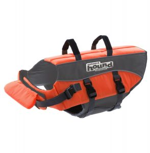 Outward Hound Kyjen Ripstop Dog Life Jacket