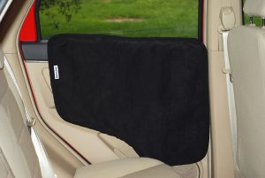 NAC&ZAC Waterproof Pet Car Door Cover