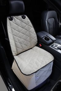 4Knines Fitted Bucket Seat Non-Slip Cover