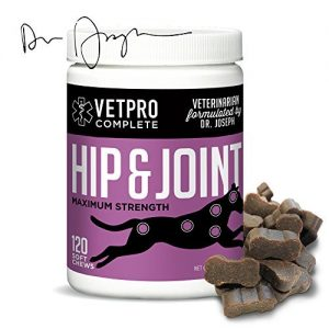 VetPro Complete Maximum Strength
