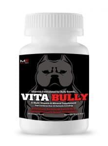 Vita Bully Vitamins for Bully Breeds