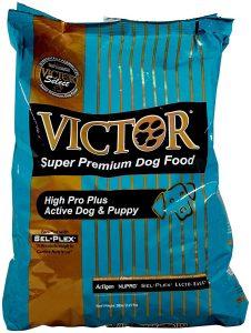 Victor Dog Food Select