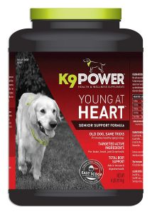 K9 – Power Young At Heart
