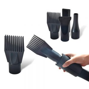 Brushes of The dog Dryer