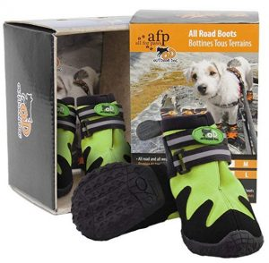 ALL FOR PAWS - All Road Dog Boots