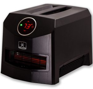 Heat Storm HS-1500-IMO Portable Infrared Heater