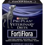 Probiotics for Dogs fortiFlora