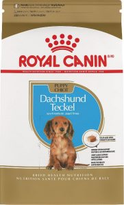 Royal Canin Dachshund puppy food
