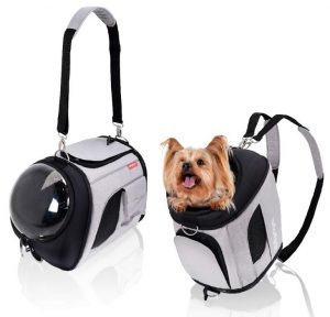 ibiyaya Airline Approved Pet Carrier Backpack