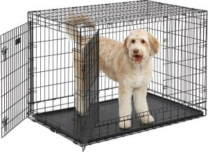 MidWest Ultima Pro Extra-Strong Dog Crate