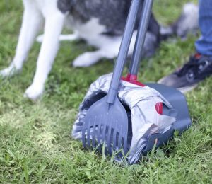 pooper scooper for dogs