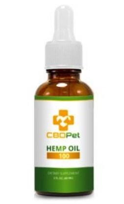 CBDPet Hemp Extract