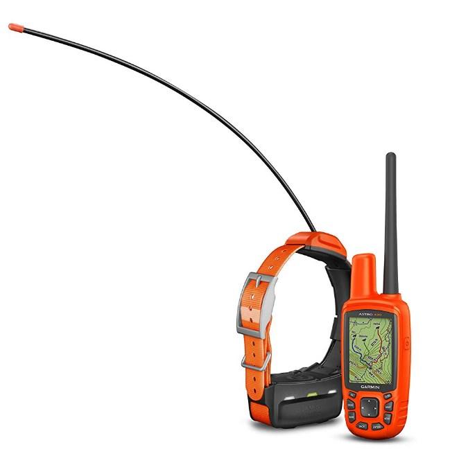 Garmin Astro 430/T Dog Tracking Bundle