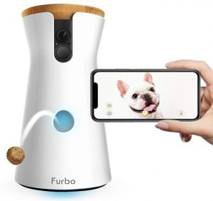 Furbo Dog Camera & Speaker