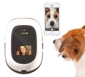 PetChatz HD Pet Treat Camera