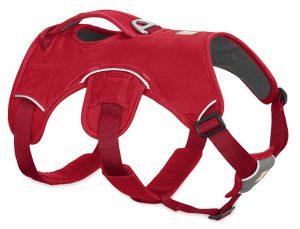 RUFFWEAR— Web Master, Multi-Use Support Dog Harness