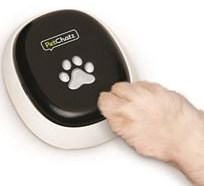 PetChatz HD camera with PawCall feature
