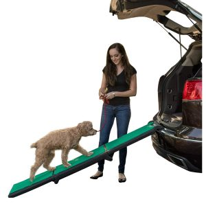 Pet Gear Travel Lite Ramp with supertraX