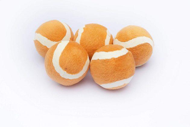 Felix & Fido Tennis Balls