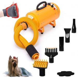 Free Paws Pet Dryer