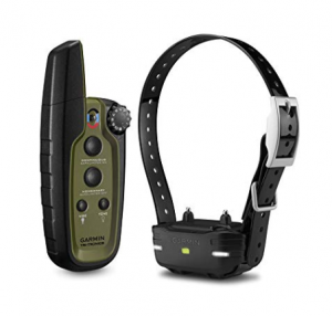Garmin Sport PRO Bundle, Dog Training Collar and Handheld