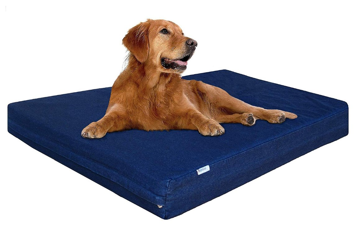 Dogbed4less Pet Bed