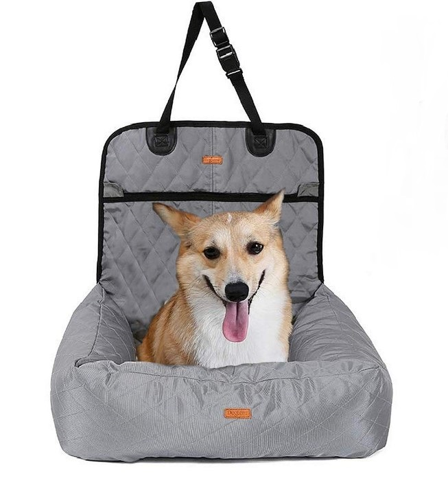 Felicificer Dog Car Seat