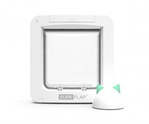 SureFlap - Sure Petcare - Microchip Pet Door Connect