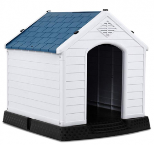 Giantex Plastic Dog Houseё