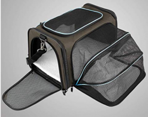 Image of X-ZONE PET Airline Approved