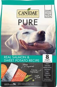 Canidae Grain-Free Pure Real Salmon