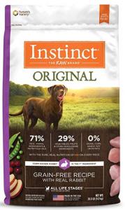 Instinct Original Grain-Free Recipe Natural Dry Dog Food