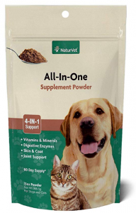 NaturVet – All-in-One Support