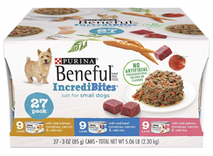 Purina Beneful IncrediBites