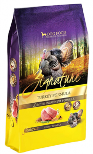 Zignature - Limited Ingredient Turkey Formula