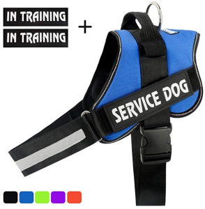 voopet No-Pull Dog Harness