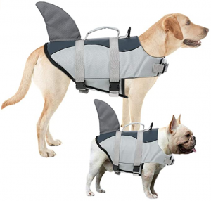 AOFITEE Dog Life Jacket