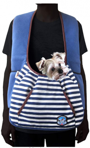 Alfie Pet - Amos Pet Front Sling Carrier