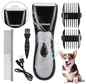 SeanmeDog Clippers Washable