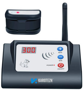 KAROTEZH Wireless Dog Fence