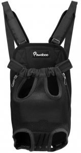 Pawaboo Front Dog Carrier Backpack