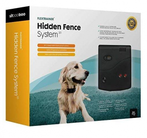 Sit Boo-Boo Electric Fence Advanced