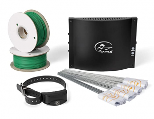 SportDOG Brand In-Ground Fence Systems