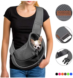 Yudodo Sling Backpack Carrier