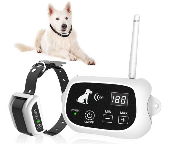 UTOPB Wireless Dog Fence